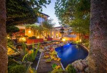 Realizzazione laghetti - Gardens & Koi