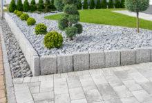 Pavimenti e rivestimenti in pietra