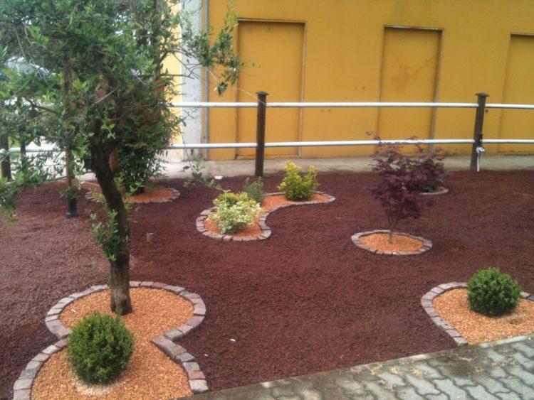 realizzazione giardino legnano garden koi On giardini ornamentali